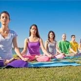 Jivamukti yoga η νέα μόδα
