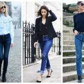 8 looks με jeans & tops που θα θέλετε να φορέσετε