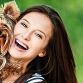 Ζώα και υγεία: Τα οφέλη της συγκατοίκησης με κατοικίδιο
