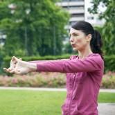Οκτώ συμβουλές για να παραμείνετε υγιείς στην εμμηνόπαυση