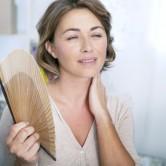 Αντιμετώπιση των εξάψεων κατά την εμμηνόπαυση