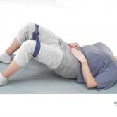 Aσκήσεις για την Κοιλιά & το Πυελικό έδαφος / Kegel's στην Εμμηνόπαυση /1ο μέρος