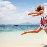 7 tips για σένα που ιδρώνεις εύκολα