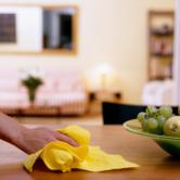 4 έξυπνα tips για να παραμένει το σπίτι σου καθαρό για περισσότερο διάστημα