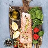 Οι 10 τροφές που βοηθούν στη μείωση της χοληστερόλης