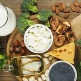 Διατροφικά tips για την εμμηνόπαυση