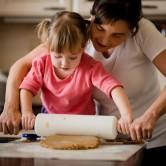 Εύκολες συνταγές για μικρά και….μεγάλα παιδιά!