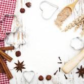 ΤΑ ΓΛΥΚΑ ΤΩΝ ΧΡΙΣΤΟΥΓΕΝΝΩΝ! Συνταγές με λιγότερες από 170 θερμίδες…
