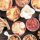 Ποιες τροφές επιλέγουμε όταν έχουμε στρες;