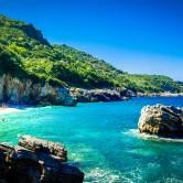 Μικρή παραλία, παραδεισένια ομορφιά-Μυλοπόταμος Πηλίου