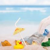 Απλές συμβουλές για να διατηρήσουμε τις θάλασσες καθαρές το καλοκαίρι