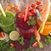 Ο σωστός τρόπος για να κάνετε αποτοξίνωση: Τι πρέπει να τρώτε