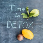 Δέκα detox τροφές για αποτοξίνωση μετά το καλοκαίρι