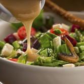 9 μυστικά για άψογη βινεγκρέτ για σαλάτα