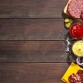 Πες ένα «γεια» στο πιο gourmet burger που μπορείς να φτιάξεις ολομόναχη