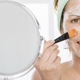 Φυσικές μάσκες για το δέρμα σου