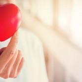 Φρόντισε την καρδιά σου στην εμμηνόπαυση