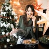 Απόφυγε να πάρεις κιλά τις γιορτές των Χριστουγέννων