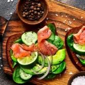 Λιπαρά: τα καλά, τα κακά και τα άσχημα
