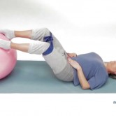 Aσκήσεις για την Κοιλιά & το Πυελικό έδαφος / Kegel's στην Εμμηνόπαυση / 2ο Μέρoς