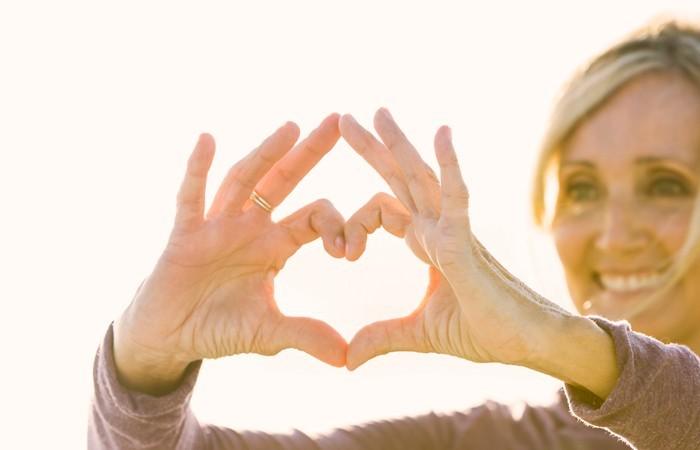 7 λόγοι για να ερωτευτείς μετά τα 50