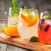 Κοκτέιλ χωρίς αλκοόλ, μια δροσερή και υγιεινή εναλλακτική