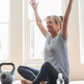 5 συνήθειες fitness για να νιώθεις τέλεια σε κάθε ηλικία