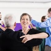 Τα οφέλη του χορού
