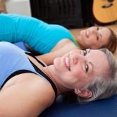 Ασκήσεις για την Κοιλιά και το Πυελικό έδαφος στην Εμμηνόπαυση
