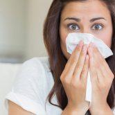 Αναπνευστικές ασθένειες και πυελικό έδαφος
