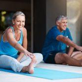 Γυμναστική στους καιρούς του Covid: 10 συμβουλές για σωματική άσκηση με ασφάλεια