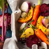 10 βασικές τροφές για να ενδυναμώσεις το ανοσοποιητικό σύστημα