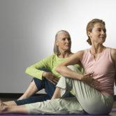 Ποια σωματική δραστηριότητα συστήνεται κατά την εμμηνόπαυση;
