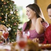 Προετοιμάσου για τις γαστρονομικές υπερβολές των Χριστουγέννων
