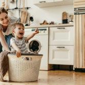 Οφέλη της ενσυνειδητότητας (mindfulness) στη μητρότητα